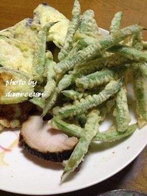 2014.7.7晩飯3
