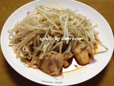 2014.7.10晩飯