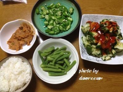 2014.7.11朝食2