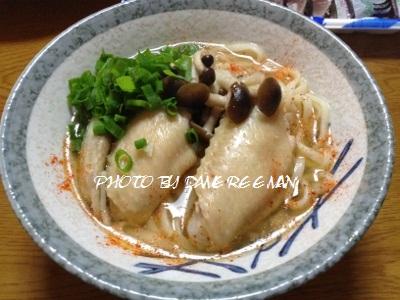 2014.7.15晩飯