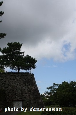 2014.7.26佐賀城14