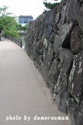 2014.8.11松江城 散策6