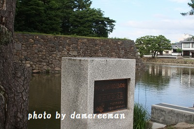 2014.8.11松江城 散策8