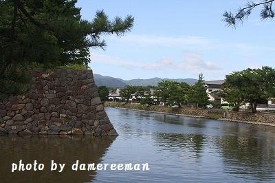 2014.8.11松江城 散策10