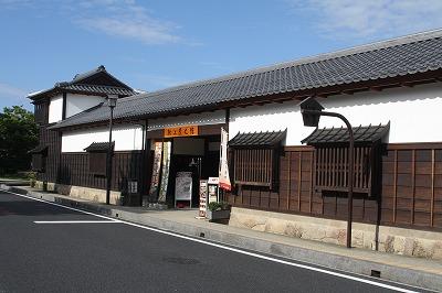 2014.8.11松江城 散策12