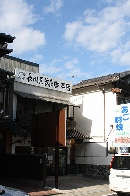 2014.8.11松江城 散策16