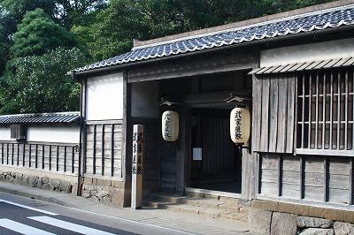 2014.8.11松江城 散策17