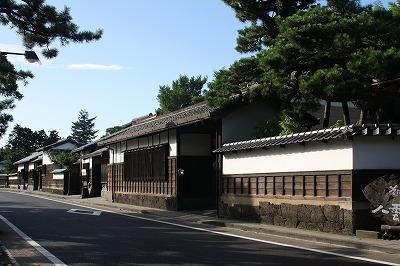 2014.8.11松江城 散策22