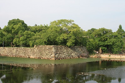 岡山城30