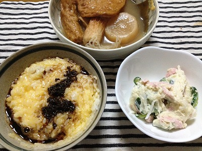 2014.3.14晩飯3