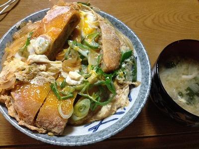 2014.3.17朝飯