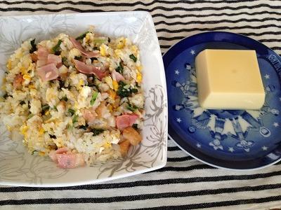 2014.4.27昼食