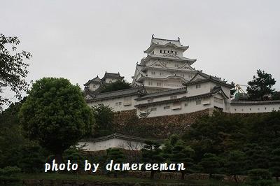 2014.8.12姫路城17