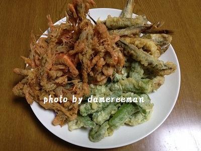 2014.9.15晩飯