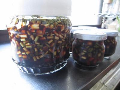 2014.3.23野蒜醤油2