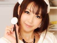 【無修正】【中出し】コスプレ天国 鈴木ミント ナース編!