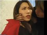 人妻熟女動画 : ナンパ師の愛撫に抵抗を断念した伝言ダイヤルでナンパされAVとは知らなかった人妻
