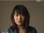 人妻熟女動画 : M願望がある素朴な人妻が首輪を嵌められハメ撮り調教