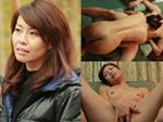 無修正 無料動画 MAX : 【無修正】松本あやの お漏らし団地妻 恥さらしの中出し姦