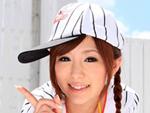 無修正がみたい  : 『 無修正 』 ロリ系美少女が野球部のマネージャーだったら あいりみく