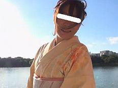 あだるとあだると : 【無修正】女盛りの三十路奥様が着物姿で生姦AV出演!清水ゆり子