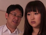人妻熟女動画:人妻をレイプしながら不妊治療を荒治療する悪徳産婦人科医
