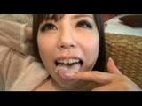 無修正 無料動画 MAX:【無修正】ピストン中は自らマンコを広げる淫乱美少女は出された精子を平気でごっくん!