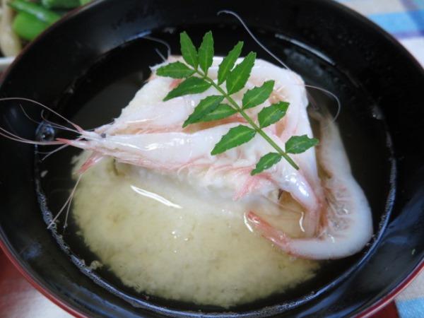 焼き豆腐椀