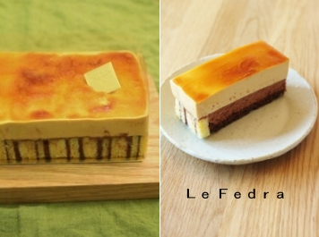 sorairo cake