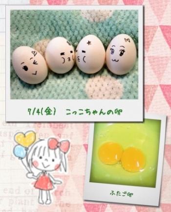 140704_clgこっこちゃんの卵
