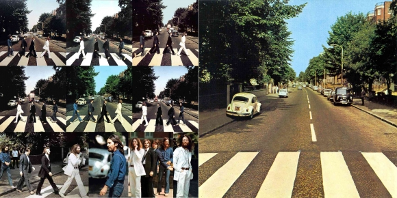 ABBEY ROAD ②