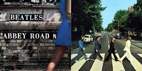 ABBEY ROAD ①
