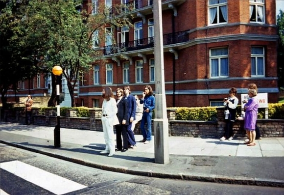 Abbey Road Photography