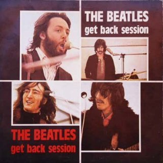 Get Back Session