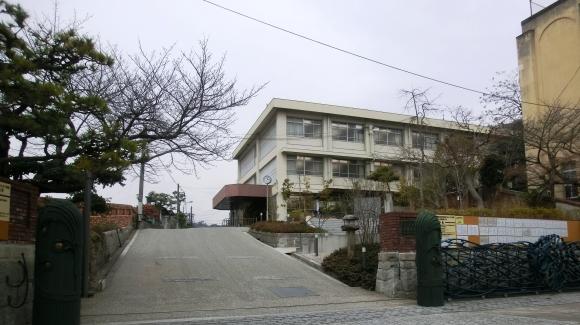 広島県立尾道東高等学校