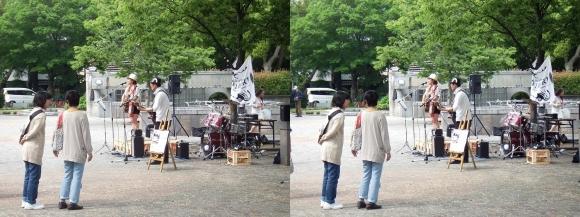 住吉公園③(平行法)