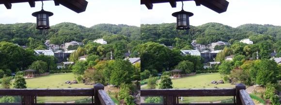池田城跡公園⑥(平行法)