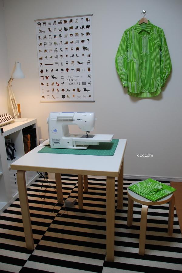 20140530_marimekko シャツ作り02