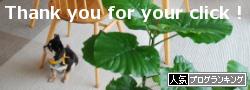 Thanks - blog ranking