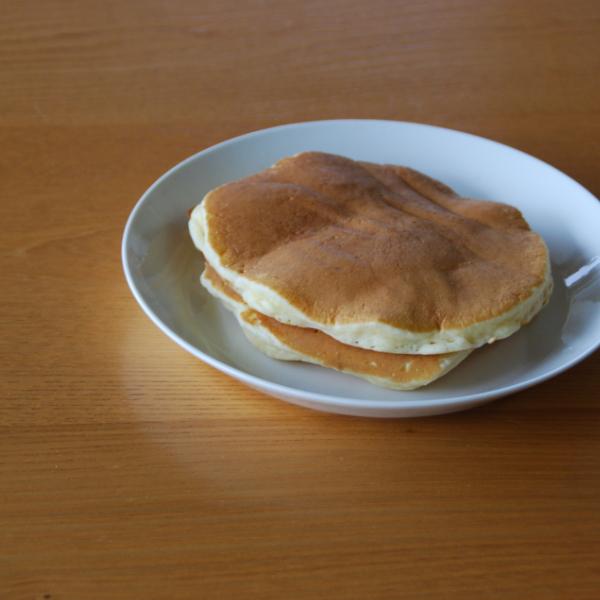 20140809_朝食パンケーキ01