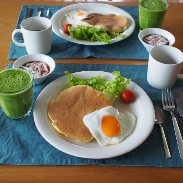 20140809_朝食パンケーキ03