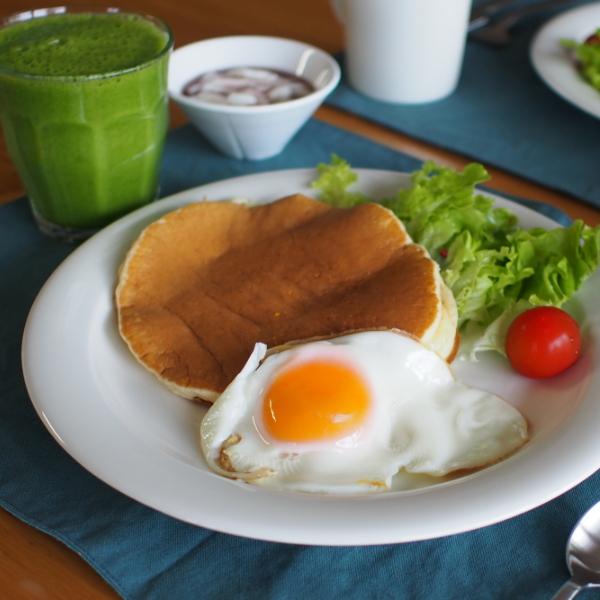 20140809_朝食パンケーキ04