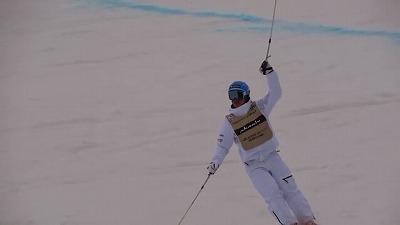 【技術選】2012 全日本スキー技術選手権 ジャンプ台小回り 丸山vs吉岡.mp4 (0_04_06) 000028