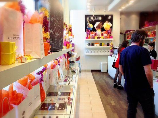 suite 88 chocolatier