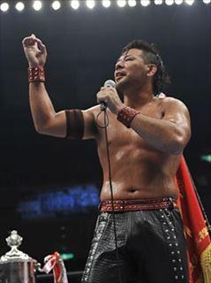 2011年G1優勝者、中邑