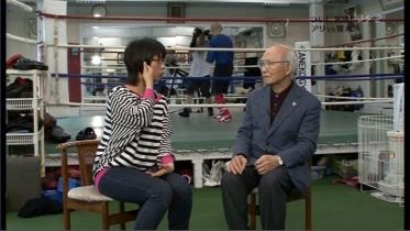 猪木アリ@NHK-BS32