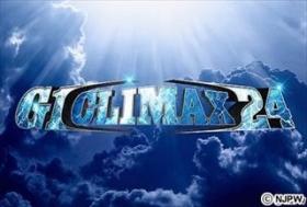 G1クライマックス24ロゴ