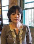林朋子さん