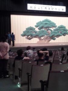 DSC_0034野村流音楽協会関東支部45周年りハーサル