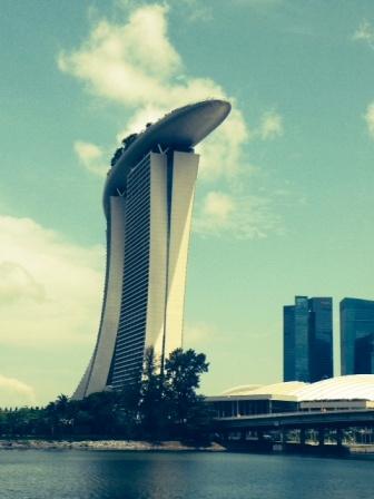 シンガポール11
